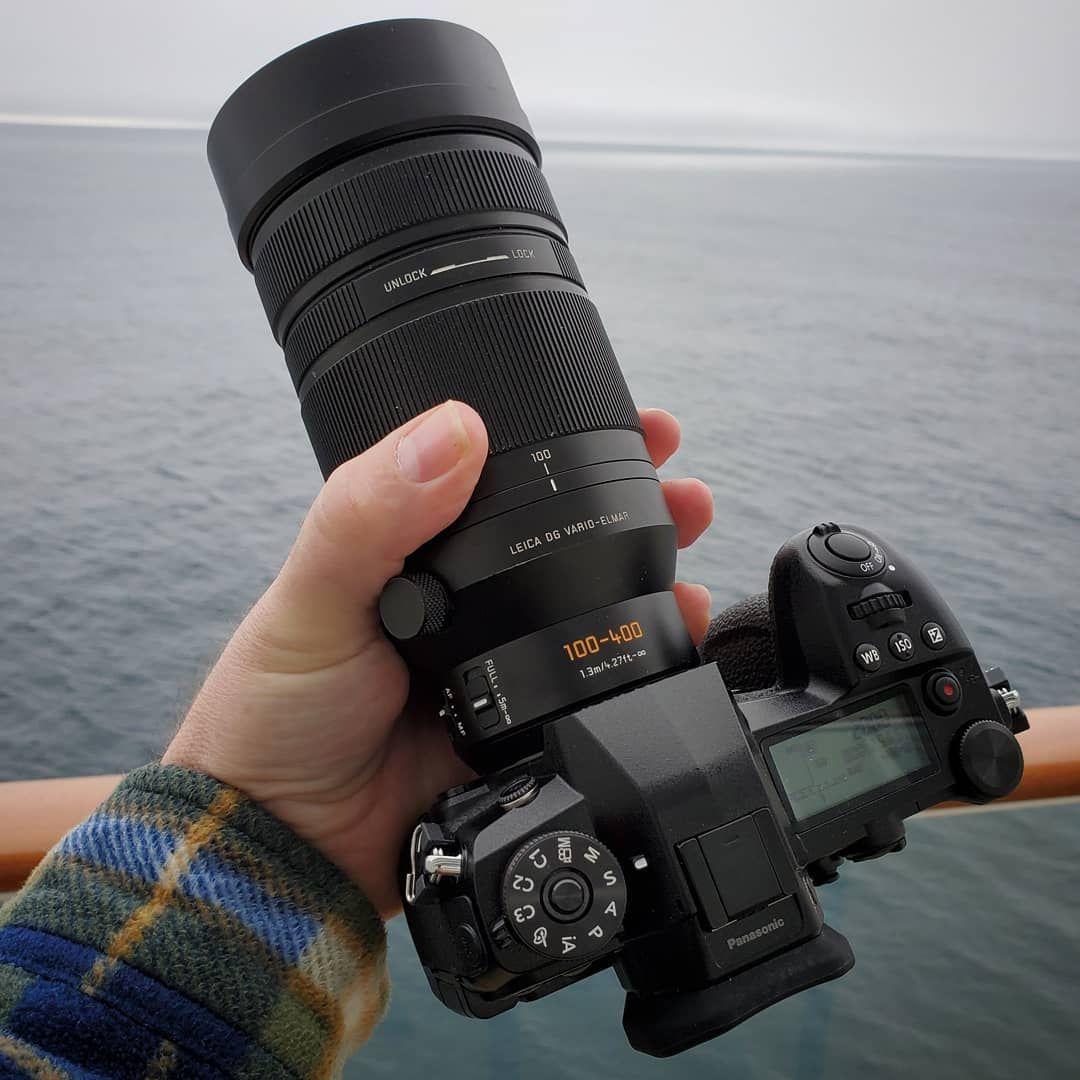 Whale Watching With Panasonic Lumix G9 With Leica 100 400mm Camera Hacks Panasonic Lumix Digital Camera