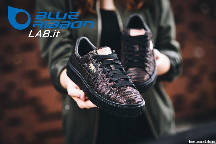 Scarpe Basket Xuparwhaq Pinterest E Platform Nike Vr Puma EDI29HWY