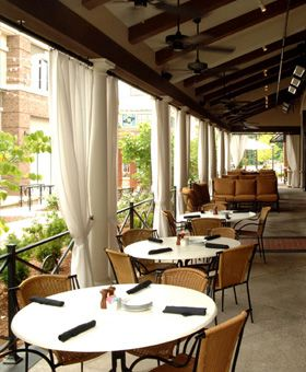 Cucina Italiana Located At The Promenade Chenal In Little Rock Love Bar And Bites