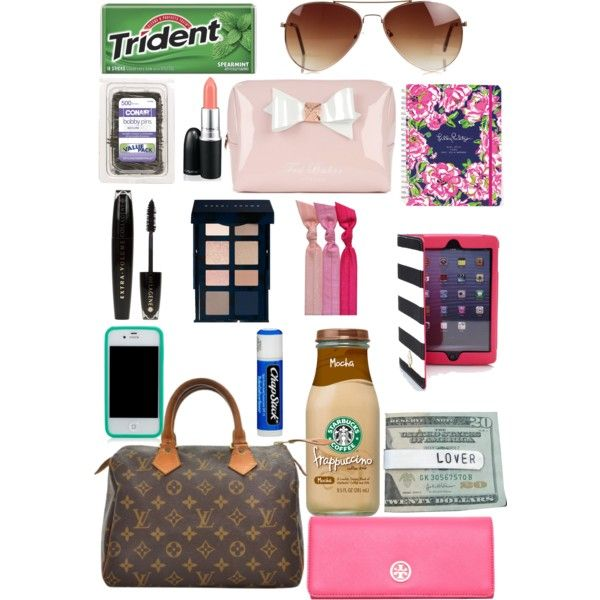 What S In My Purse What S In My Purse Purse Essentials Purses