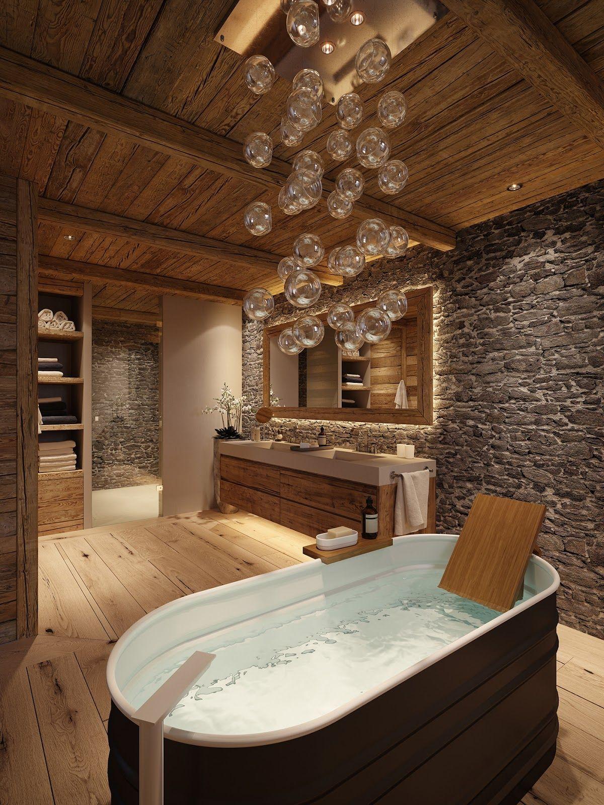 Casinha Colorida Banheiros E Banheiras, Um Caso De Amor