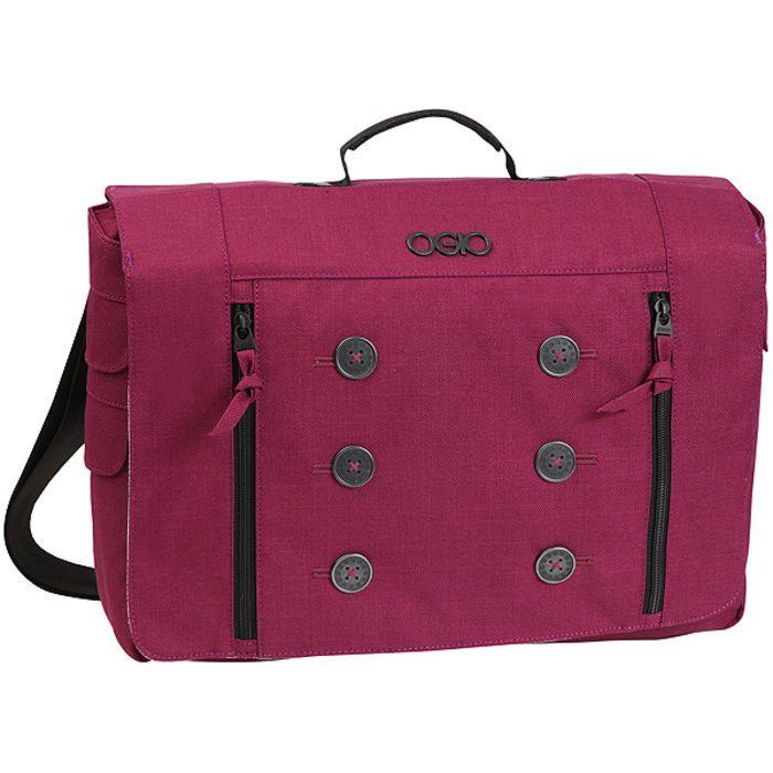 Best Trendy Laptop Messenger Bags For Women - Stylish Laptop Bag ...