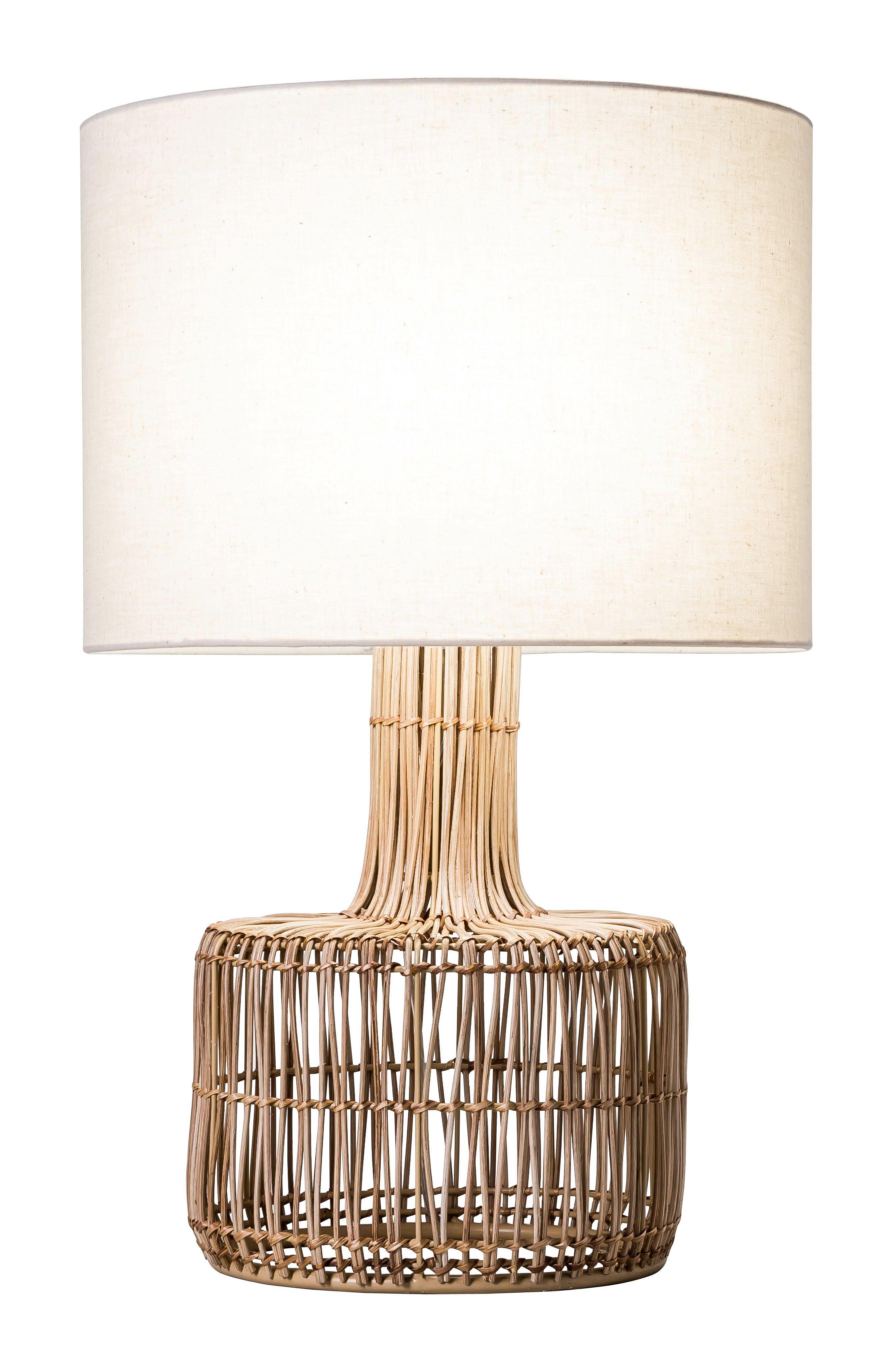 Tischleuchte Aus Holz Ideal Fur Den Nachttisch Tischleuchte Tisch Leuchtmittel