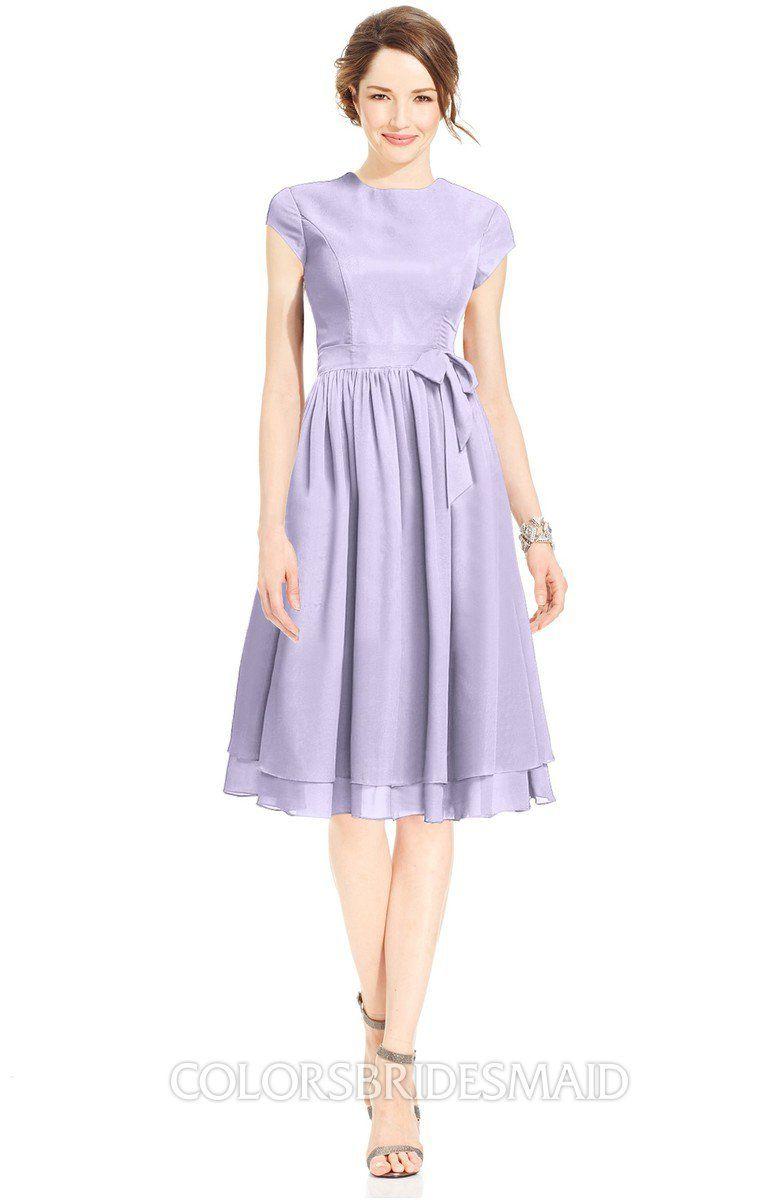 8b484adfa65 Light Purple Bridesmaid Dresses Pinterest