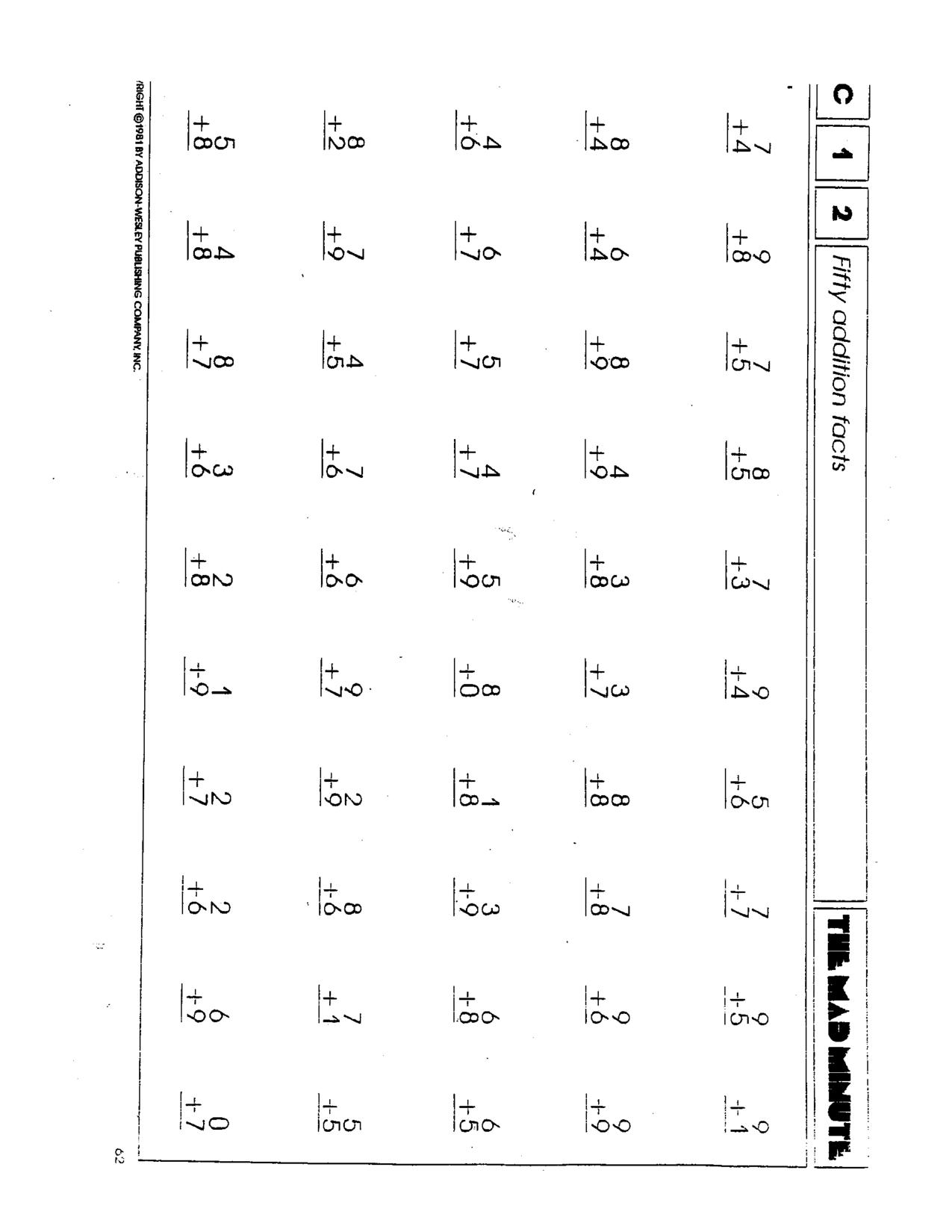 5th Grade Math Worksheets   Fifth Grade Math Worksheets   Math worksheets [ 1650 x 1275 Pixel ]