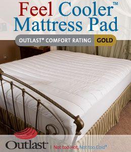 Pin By Juliann Lain On Desires Mattress Mattress Pad Cooling