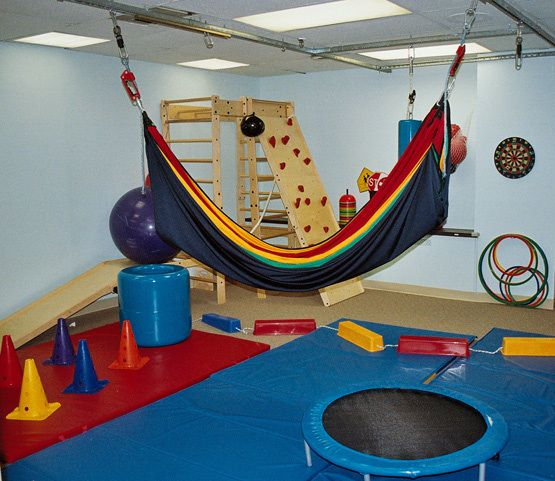 Rental opportunity for physical and play therapists