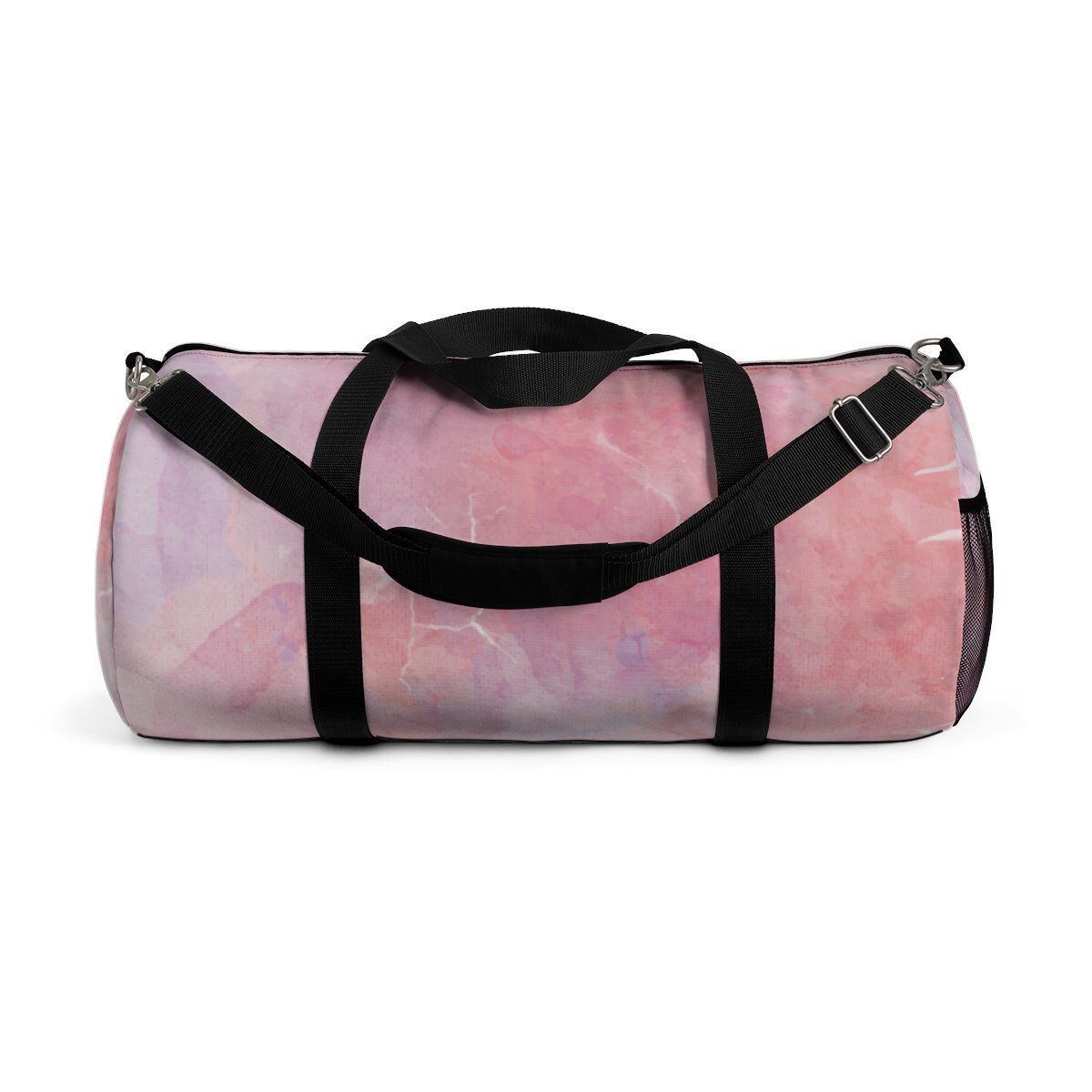 Excited To Share This Item From My Etsy Shop Pink Duffle Bag