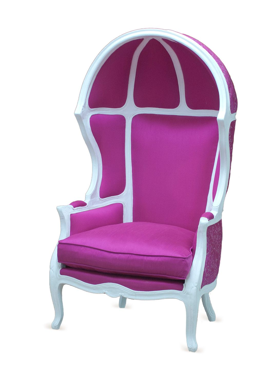 Garden armchair with armrests NAKED ENRICO by POLaRT
