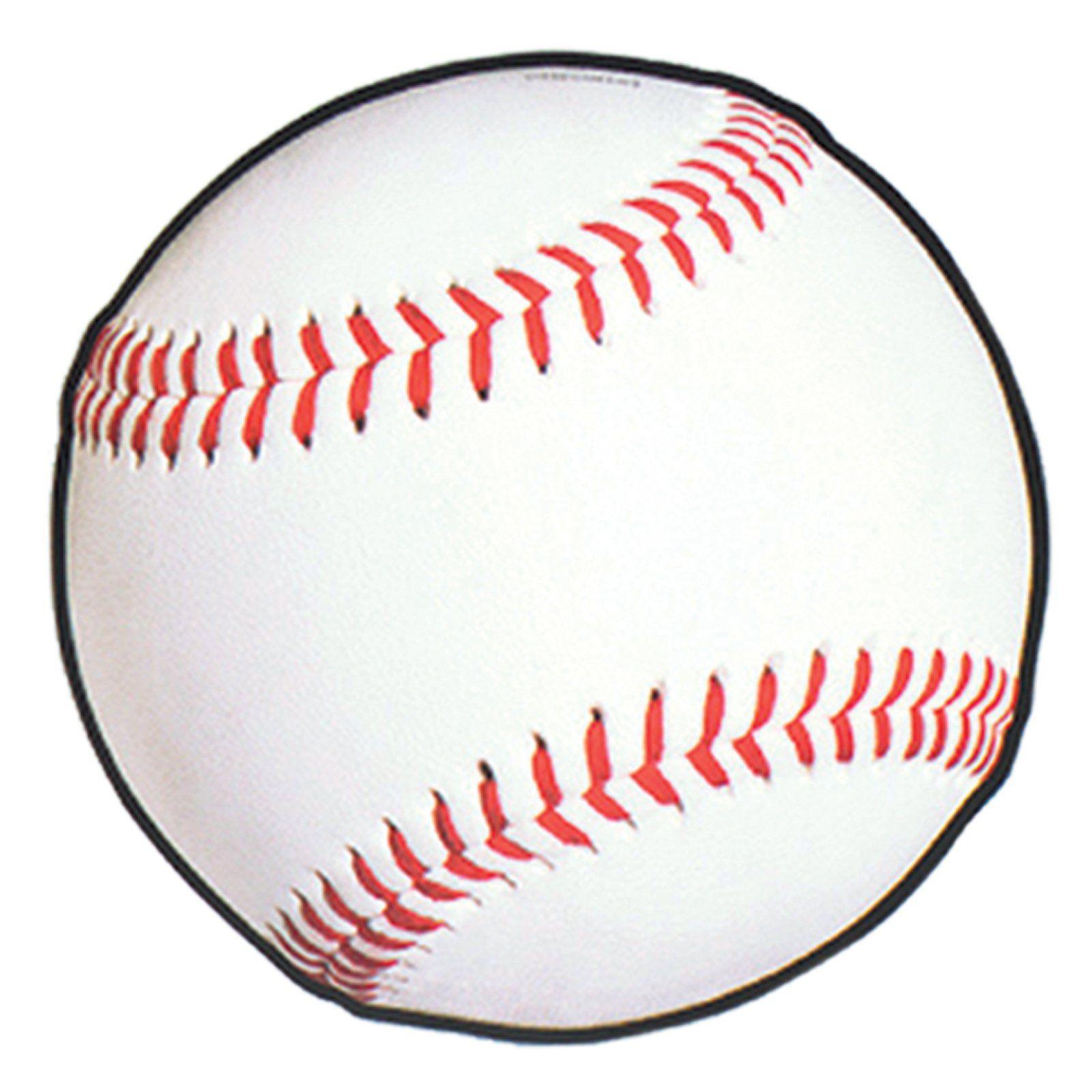 13 1 2 Baseball Cutout