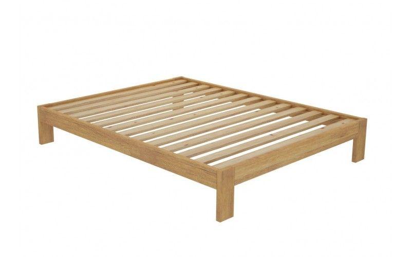 Best California Custom Timber Bed Frame Timber Bed Frames 400 x 300