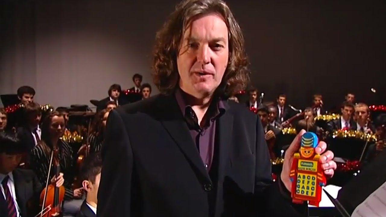 Major Morgan Toy Orchestra - James May: My Sister's Top Toys - BBC Brit