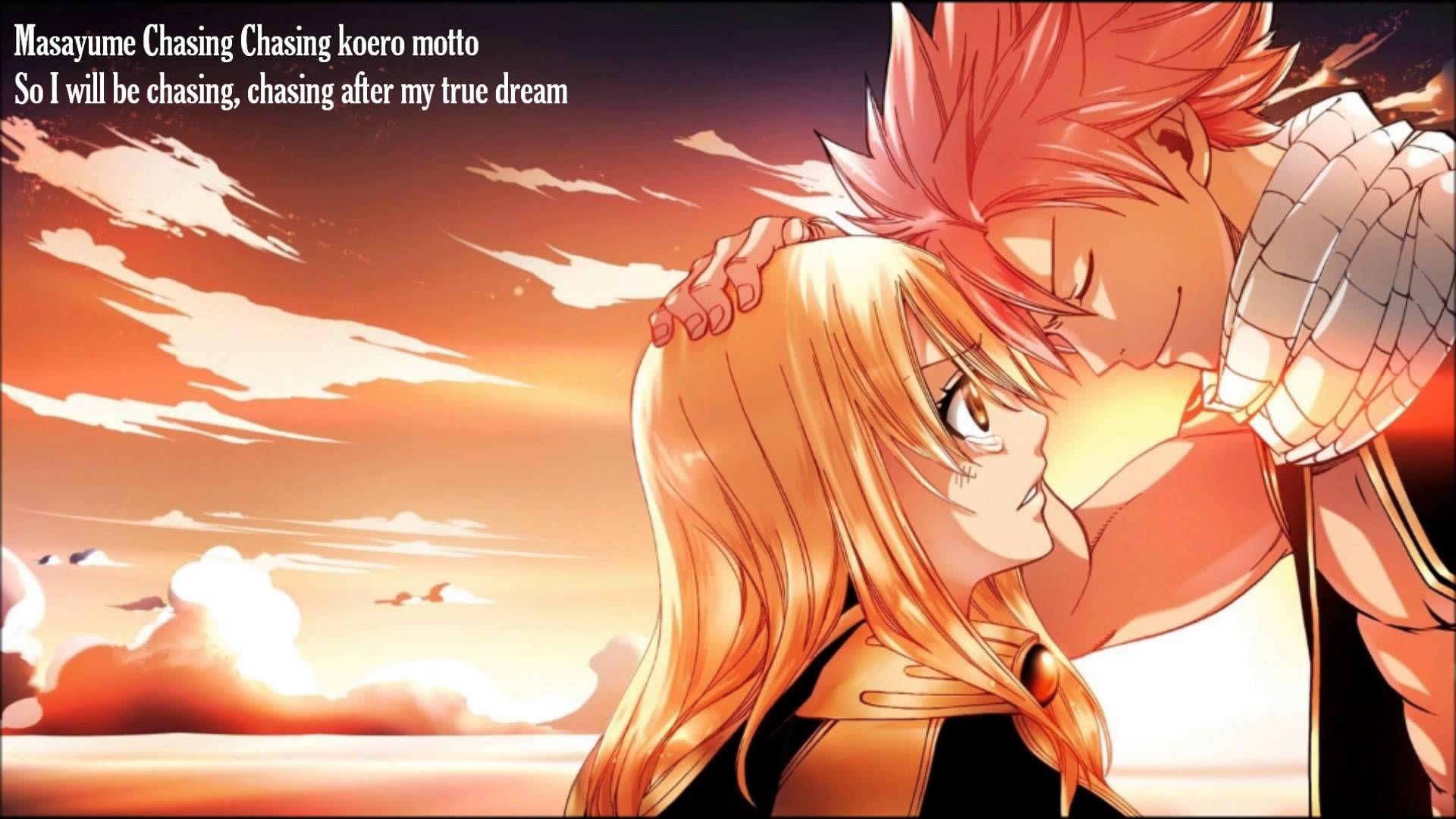 Nightcore Masayume Chasing Fairy Tail Lucy Fairy Tail Nalu Fairy Tail Images