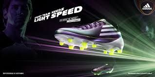 Image Result For Football Advertisement Adidas Advertising Football Ads Sport Shoes