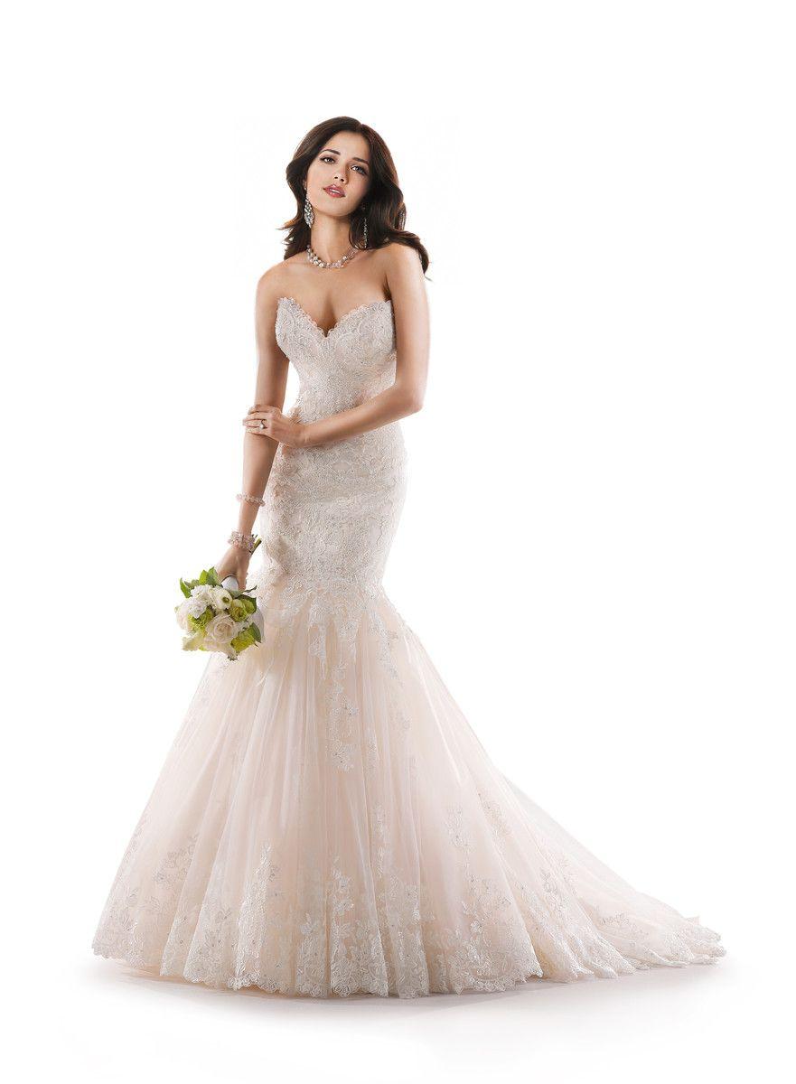 Maggie sottero pinterest maggie sottero wedding dresses photos