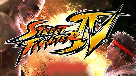 Street Fighter 4 HD APK - Data Android Free Download | MOD