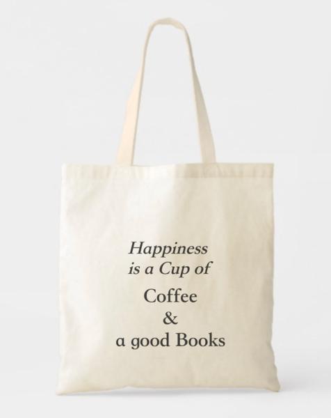 e5139f8df7 COFFEE   BOOKS LOVER CANVAS TOTE BAG