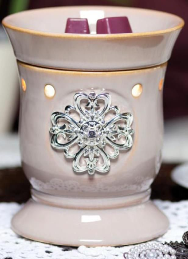 The new Scentsy Mother's Day Warmer!  Order yours now!!  http://ScentParty.Scentsy.us