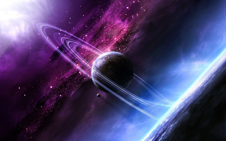 Space Super Hi Res