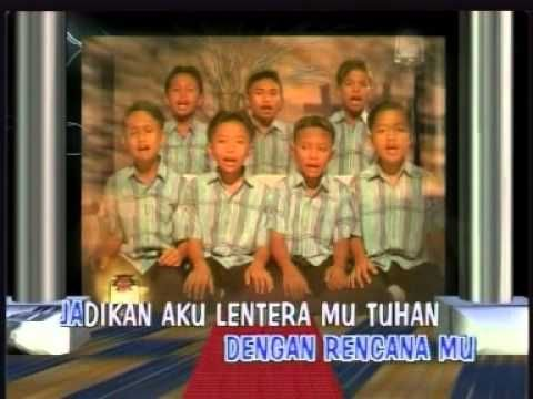 Jadikan Aku Lanteramu by Abenwin Junior - YouTube
