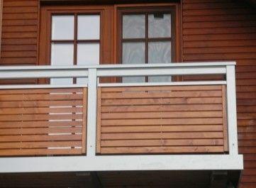 balkongel nder alu holz balkone home pinterest. Black Bedroom Furniture Sets. Home Design Ideas