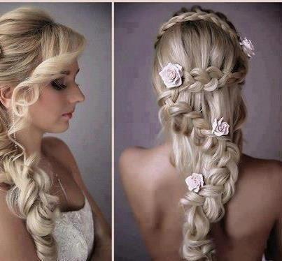 Prettiest Hairstyle Ever Hair Pinterest Hair Styles Hair And