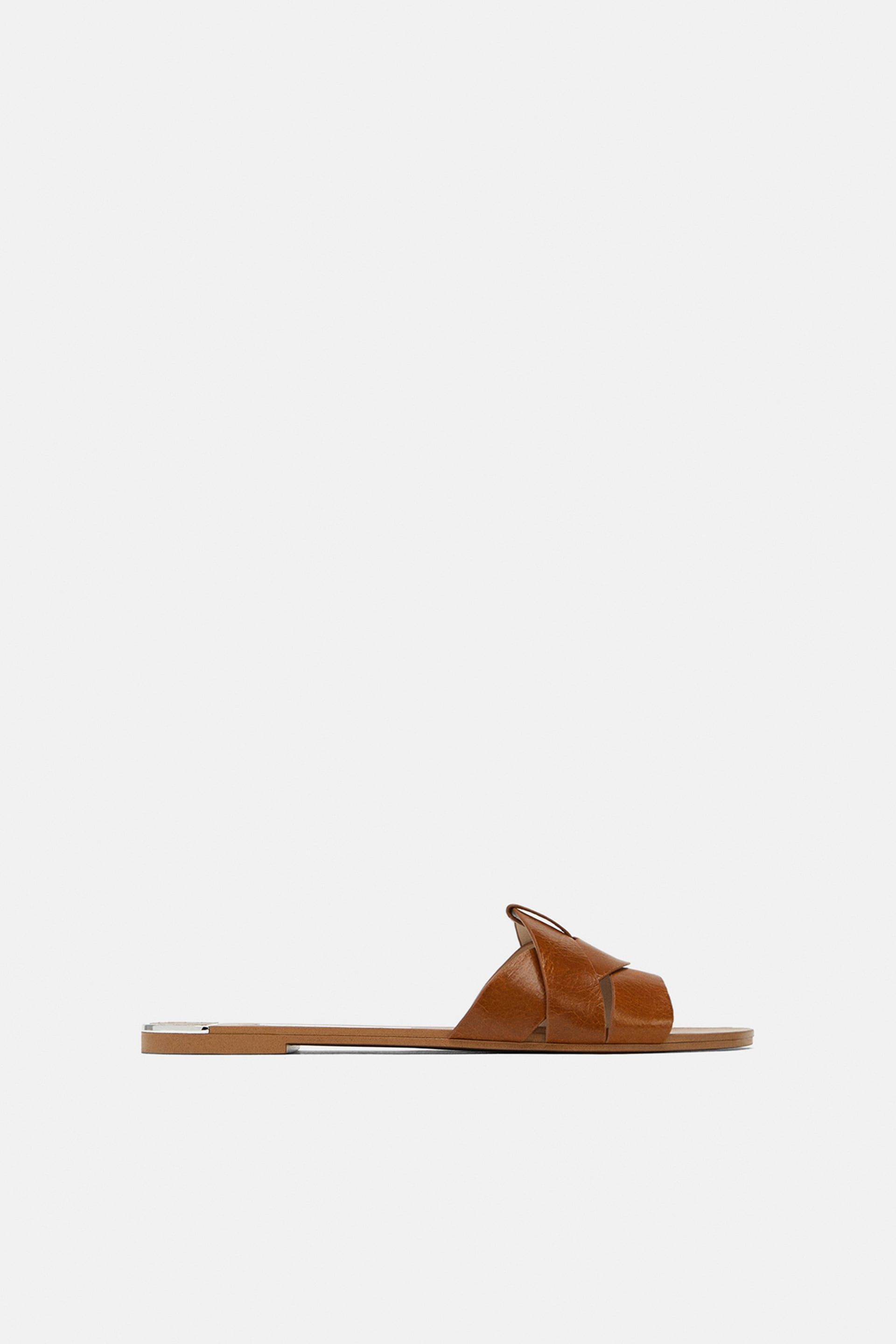 6ba38141ef Women's Shoes | New Collection Online | ZARA United Kingdom ...