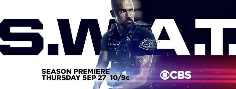 Swat Tv Show On Cbs Ratings Canceled Or Season 3 Tv Shows Cbs
