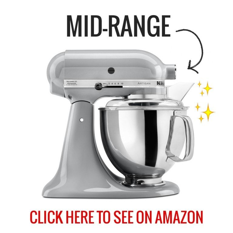 12 Creative Ways To Use A Kitchenaid Mixer Kitchen Aid Mixer