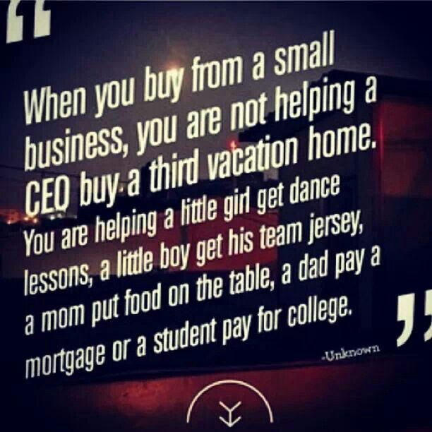 Support Small Businesses Shop Small Business Quotes Support Small Business Quotes Support Local Business Quotes