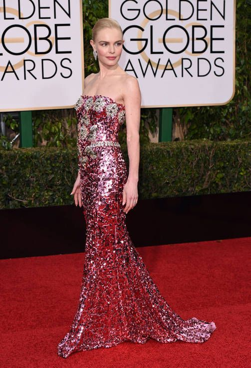 Malibu Barbie ja muut TOP 10 Golden Globe -pukua