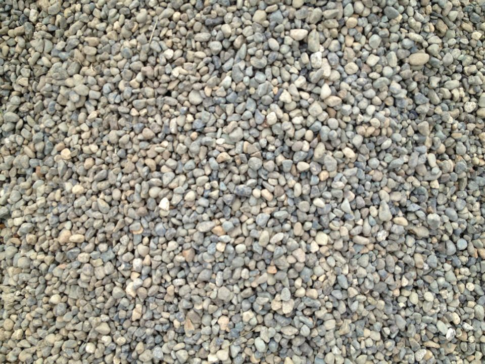 pea gravel Pea gravel, Gravel, How to dry basil