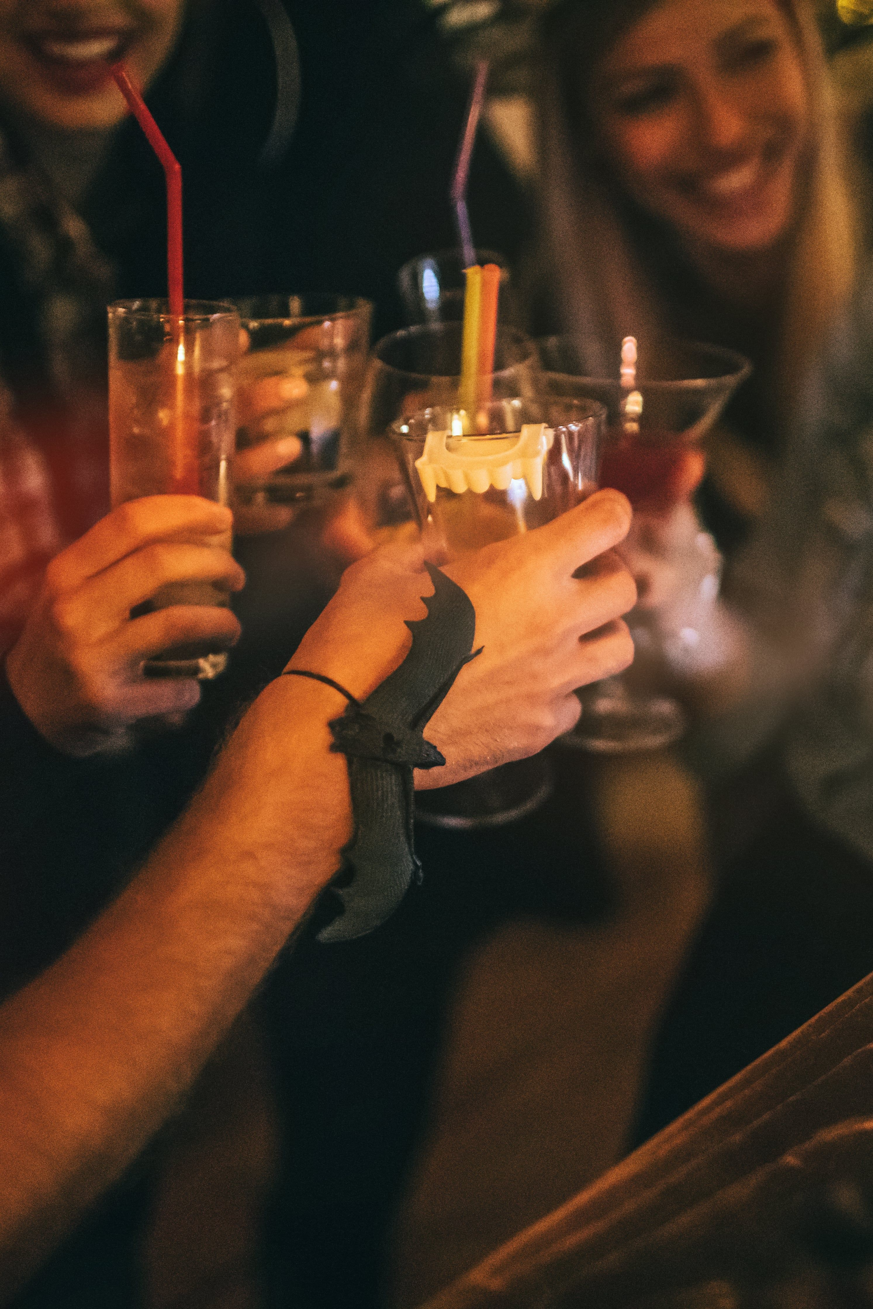 6 Halloween Drinking Games That'll Get You and Your