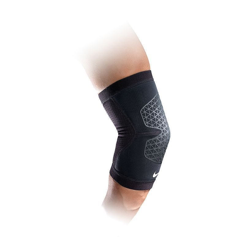 Nike Elbow Sleeve Adult Unisex Size Small Black Elbow Sleeve