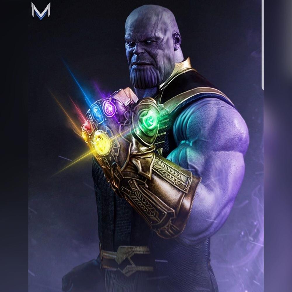 Eli P On Twitter Marvel Villains Thanos Marvel Marvel Wallpaper