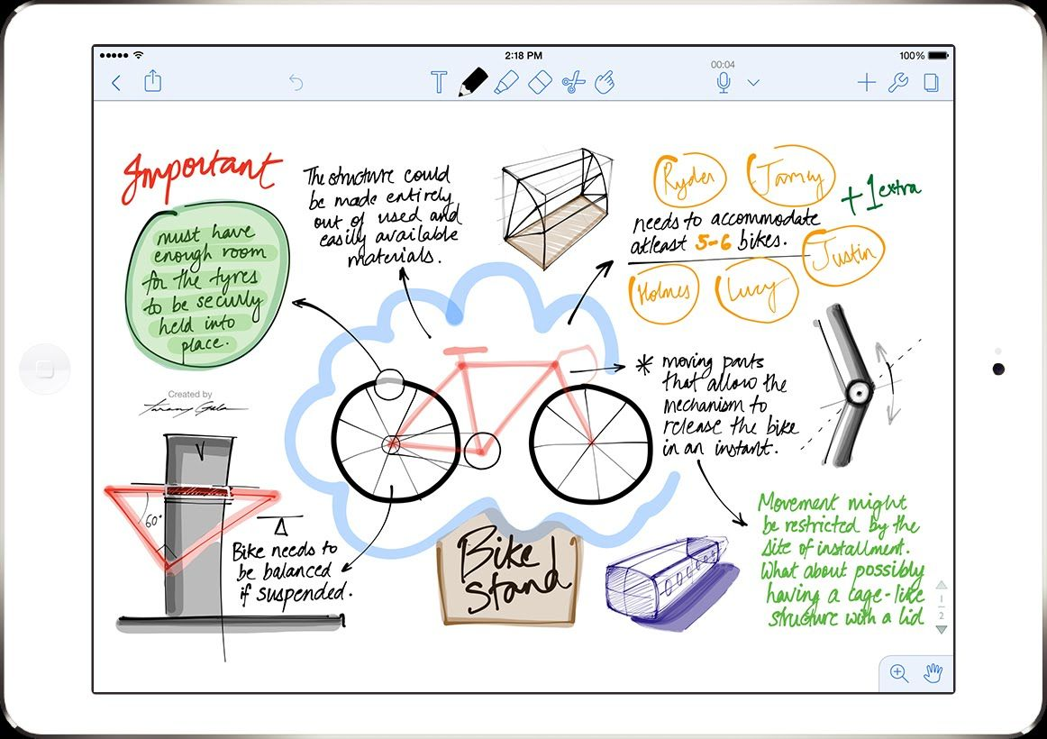 Best note taking app for your ipad notability journals and best note taking app for your ipad notability ccuart Image collections