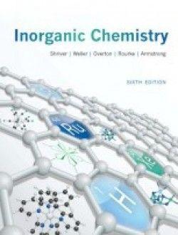 Inorganic Chemistry Huheey Ebook