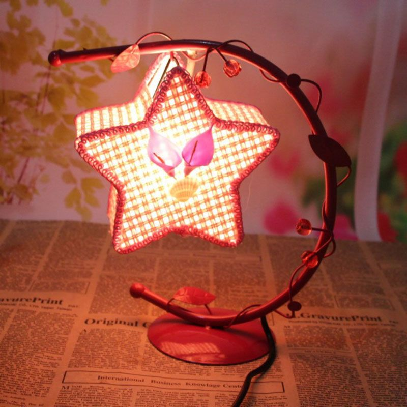 Find More Night Lights Information About Led Sea Star Table Lamp For Living Room Bedroom Decor Modern Lamp Shades Bedroom Decor Lights Contemporary Lamp Shades