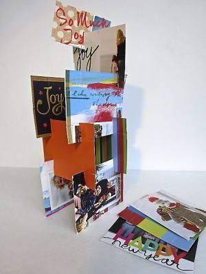 Donna erickson recycle holiday cards into do it yourself toys donna erickson recycle holiday cards into do it yourself toys solutioingenieria Images