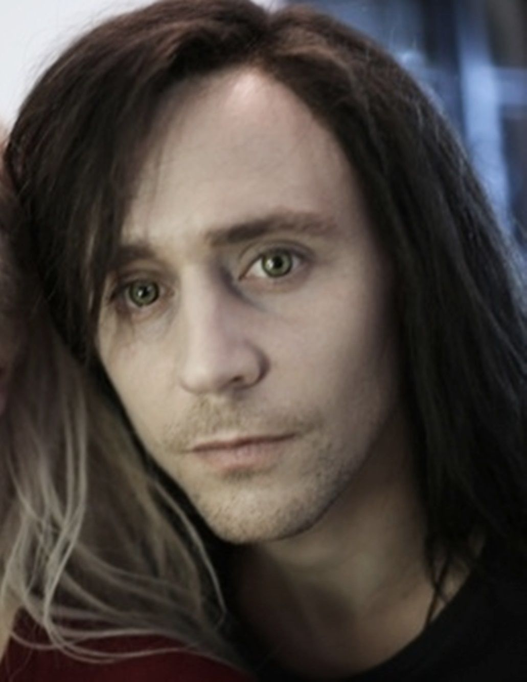 Tom Hiddleston in Only Lovers Left Alive