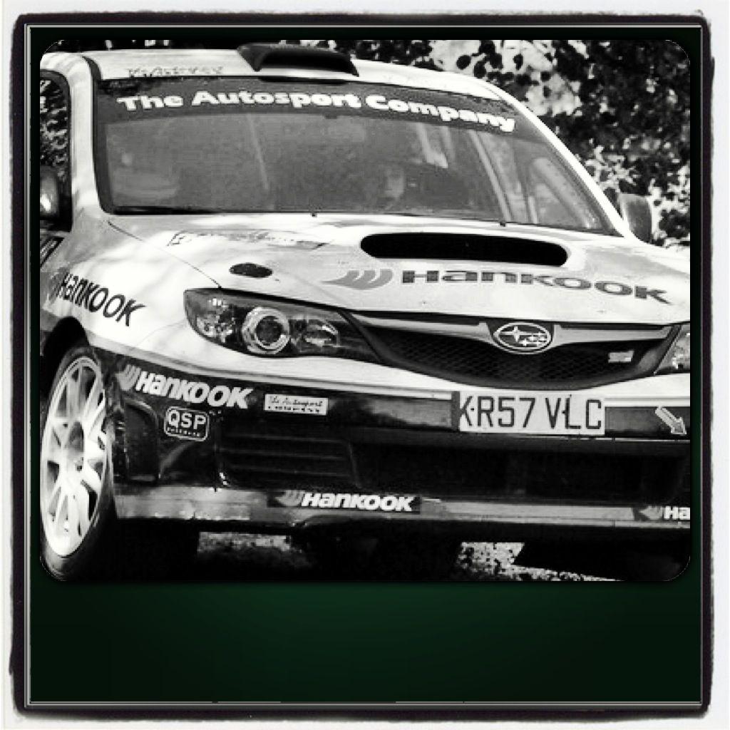 The Autosport Company: Ferdi Biesheuvel