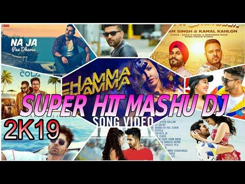 happy new year 2018 dj mix mp3 song download