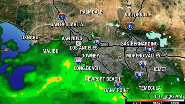 HD Decor Images » Southern California weather forecast   Los Angeles  Orange County     Southern California weather forecast   Los Angeles  Orange County  Inland      Weather