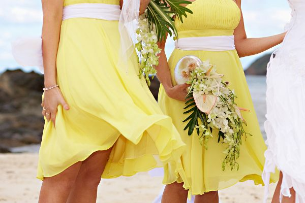 Google Image Result For Http Www Lovewedbliss Com Wp Content Uploads 2012 03 C Casual Bridesmaid Dresses Casual Beach Wedding Casual Beach Bridesmaid Dresses