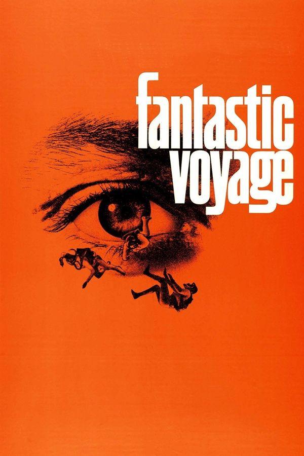 Pin By Awara On Movie Fantastic Voyage Voyage Science Fiction Movies