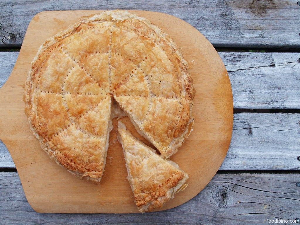 » Buko Pie Buko pie, Bread and pastries