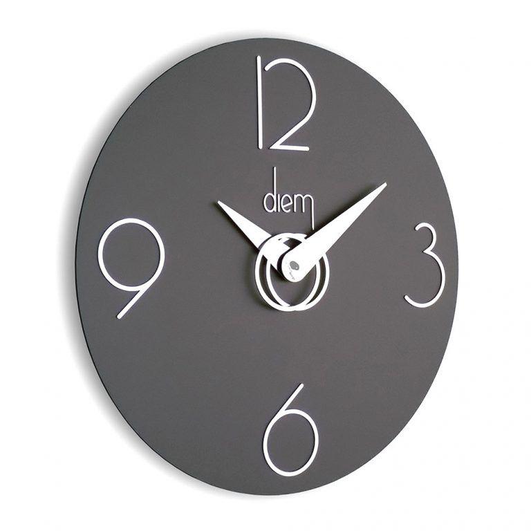 Laser art style orologio da muro moderno 120x80. La Zona Dire Pancia Taiko Orologi Da Muro Moderni Altoparlante Il Motore Lava