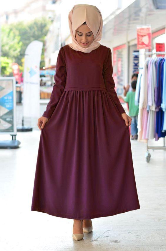 19 Konsep Terbaru Model Pakaian Hijab Remaja Kekinian
