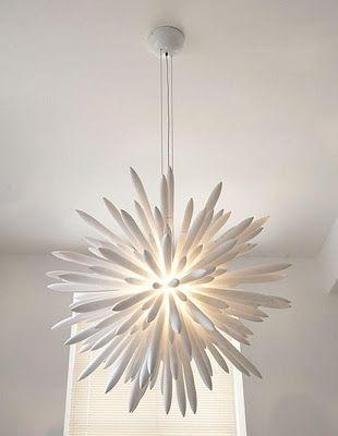 10 lamparas iluminacion Pinterest Iluminación, Diseño de