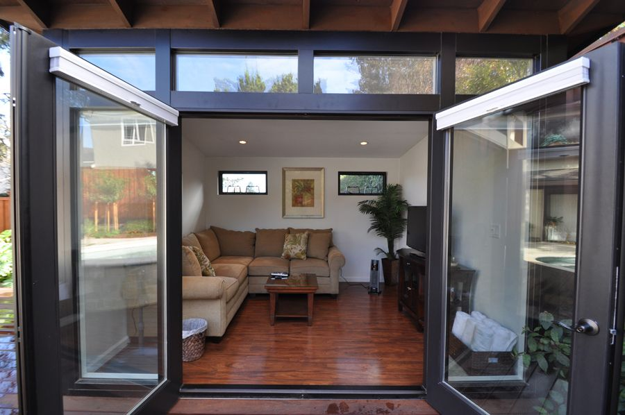 Studio Shed Photos | Modern, Prefab Backyard Studios & Home Office ...